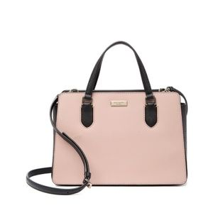 Kate Spade LAUREL WAY REESE SATCHEL